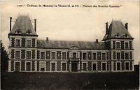 CPA  Cháteau de Moussy-le-Vieux (S.-et-M.) - Maison des Gueules Cassées (292837)