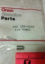 """185-4159 PIN DOWEL KUBOTA ONAN for """"K"""" SERIES GENERATOR NOS"""