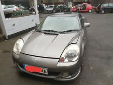 TOYOTA MR2 ROADSTER 1.8 6 SPEED 1ZZ-FE 1999-2007 BREAKING FOR SPARES