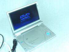 "Panasonic DVD-LA95 Portable DVD / CD / DVD-Audio Player w/ 9"" LCD Screen -TESTED"