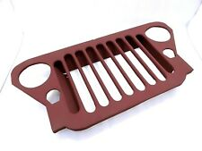 Frontgrill Stahl JEEP MB FORD GPW 41-45