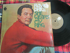 Ray Price ‎– She Wears My Ring Columbia LE 10060US Vinyl LP Album
