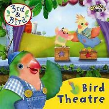 3rd and Bird: Bird Theatre, BBC, New Book