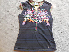 Rare Limited Issue Women's Nike El Juego de Pelota shirt size medium EUC