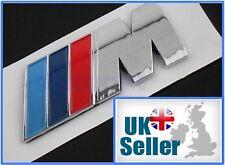 BMW 3 Series M Sport Badges - Slight Seconds - 3 for £5