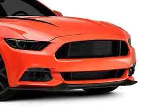 RTR Mustang Lower Grille 15-17 GT Ecoboost V6 389943