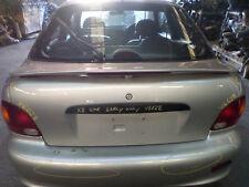 Hyundai Excel 3dr 1995 Rear Tailgate GarnishS/N# any