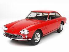BBR Ferrari 330 GT 2+2 1963 Red 1:18 BBR1832