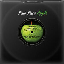 The Beatles Apple Records Complete Single Record Collection UK Edition
