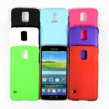 Carcasas mate de piel sintética para teléfonos móviles y PDAs