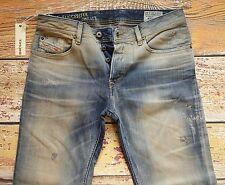 NEW Diesel Jeans WAYKEE 30x30-RUNS BIG 32X30- Reg. Straight ITALY was $398.00