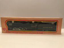 IHC B&O President Polk Pacific M9933 4-6-2 HO scale Locomotive and Coal Car