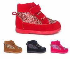 All Seasons Baby Girls' Buckle Medium Width Shoes