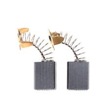 10 Pcs Replacement 16 x 13 x 6mm Motor Carbon Brushes BH