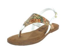 Sandali e scarpe Tamaris Piatto (Meno di 1,3 cm) per il mare da donna