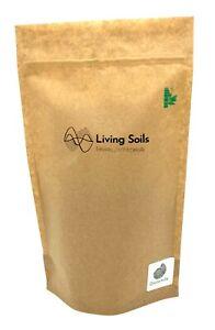 Living Soils - Diatomite (400ml) - Diatomaceous earth