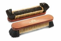 """12"""" PERADON PURE BRISTLE SNOOKER TABLE BRUSH POOL TABLE BRUSH MADE IN ENGLAND"""