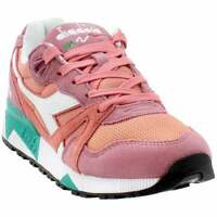 Diadora N9000 III Sneakers Casual    - Pink - Mens