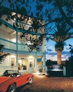Sunset Hyatt Key West 3 Nights Studio, Aug 26 - 29, 2021
