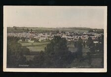 Somerset ILMINSTER General view Used 1923 PPC