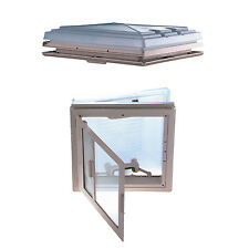 MPK Dachhaube MPK Dachhaube Modell 42K Dachluke Dachfenster weiß