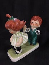 "Goebel Redhead ""Guess Who"" BYJ 40 - 1958 - Mint Condition"