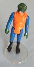 Vintage Star Wars Walrus Man Ponda Baba Figure 1978 Exc to Near Mint Condition