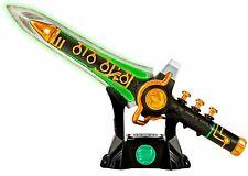 Power Rangers - Lightning Collection Mighty Morphin Green Dragon Dagger