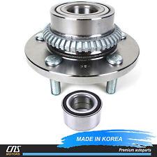 Fits 01-05 Hyundai Santa Fe 2WD Wheel Hub & Bearing Kit REAR OEM 52710-3A101