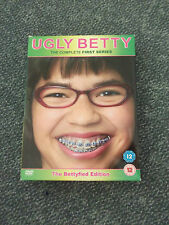 Ugly Betty Complete Series 1 DVD
