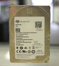 "Seagate 4TB Barracuda Sata 128MB 2.5"" Internal Hard Drive (ST4000LM024) HDD 15mm"