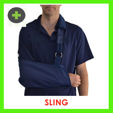 Arm, Wrist, Sling  Immobiliser padded shoulder strap small Practitioner Supplies