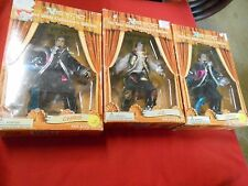 Nib- Set of 3 Nsync Figure Dolls-Tour 2000 (2) Chris (1) J.C.Sale