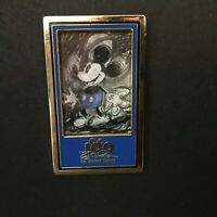 DLR - One Hundred Mickeys Pin Series MM 054 - Blue Pants Disney Pin 13185