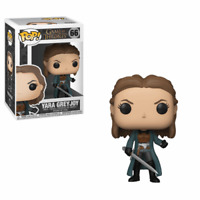 "GAME OF THRONES YARA GREYJOY 3.75"" POP VINYL FIGURE FUNKO 66"