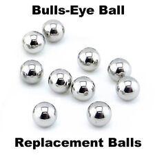 Tiger / Hasbro Bulls-Eye Ball 10 Replacement Steel Balls