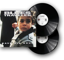 "Blues Traveler, ""Save His Soul"" 2-LP (180-Gram Black Vinyl)"