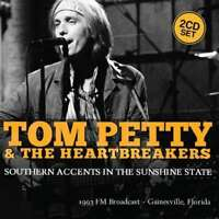 Tom Petty & Die Heartbreakers - SOUTHERN ACCENTS IN THE SUNSHINE STATE NEU 2 x