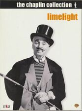 Charlie Chaplin : Limelight (DVD, 2003, 2-Disc Set, DIGI-PAK, Canadian)