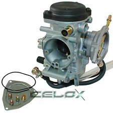 New Carburetor for Yamaha Kodiak 400 2x4 4x4 YFM400 2004-2006