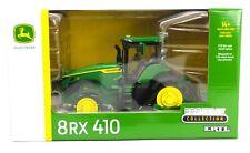 2020 ERTL 1:32 *JOHN DEERE* 8RX 410 Tracked Tractor *PRESTIGE* NIB