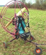 Drawings Trike Paramotor, Kite Buggy, Plans Kite Buggy