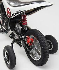 Training Wheels for Burromax Tt Series Minibikes (Part #19705)
