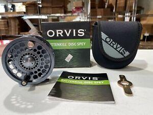 Orvis Battenkill Disc IV Spey Reel