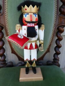 Christian Ulbricht Jack of Diamonds Nutcracker Germany Limited Edition 304/500