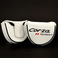 New Taylormade Golf Corza Ghost Mallet Putter Cover