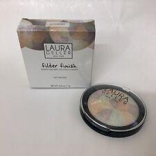 Laura Geller FILTER FINISH Setting Powder Baked Radiant Universal 0.24oz Compact