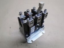 Cutler-Hammer BA33A Thermal Overload Relay Model A
