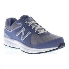 New Balance Womens 411v2 Walking Shoes Powder Blue Size 10 wide ww411gr2