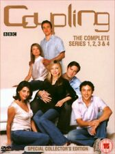 Coupling: Complete BBC Series 1-4 Box Set (Special Collectors Edition) (DVD)